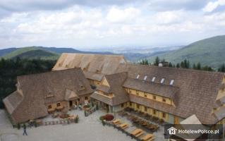 HOTEL KOCIERZ