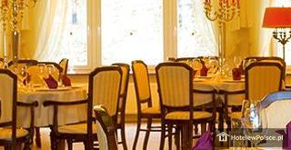 HOTEL PROHARMONIA REZYDENCJA WELLNESS
