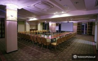 HOTEL MERCURE RACŁAWICE DOSŁOŃCE CONFERENCE & SPA