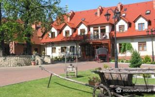 HOTEL GALICJA WELLNESS&SPA