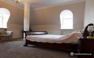 HOTEL DWÓR SIERAKÓW