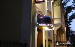 HOTEL ATENA SŁUPSK