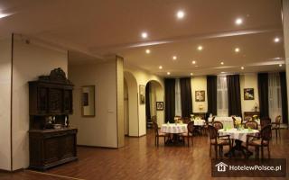HOTEL PARK & SPA