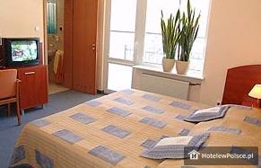 HOTEL EUROPA Jastrzębia Góra