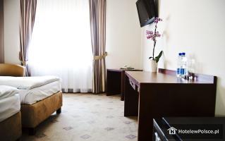 HOTEL OŚRODEK CAMPOVERDE