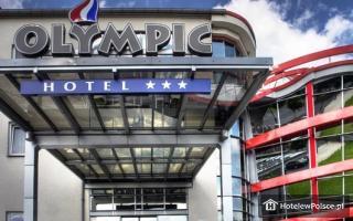 HOTEL OLYMPIC Wronki
