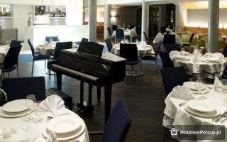 HOTEL NIEBIESKI ART & SPA