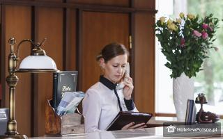 HOTEL MAGELLAN*** Spa & Business