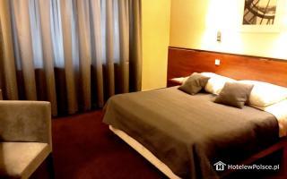 HOTEL PANORAMA MSZCZONÓW