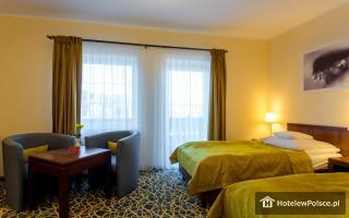 HOTEL RELAKS Wellness& Spa