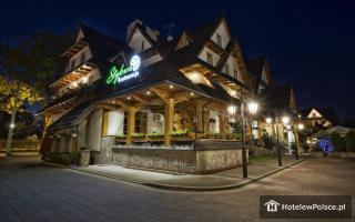 Hotel Toporów ***