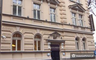 HOTEL ALEXANDER II