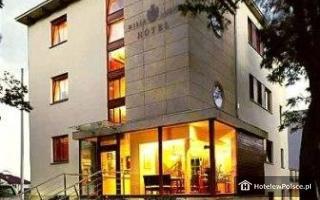 HOTEL WILLA LUBICZ Orłowo