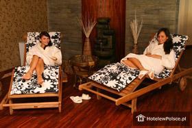 HOTEL PREZYDENT SPA & WELLNESS